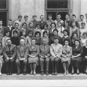 šk. rok 1961-62 9. A