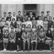 šk. rok 1962-63 9.B (zk)