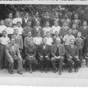 1945-46 8. A konvenční foto