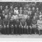 1945-46, divky