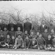 1945-46, kurs (nástavba)