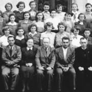 1951-52 divci 9.B