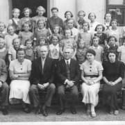 Marie Nováčková cca 1935_1936 I měštanka v GJ