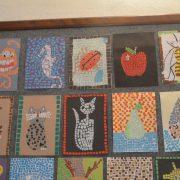 mozaika I